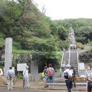 知多四国第44番札所のお寺です。