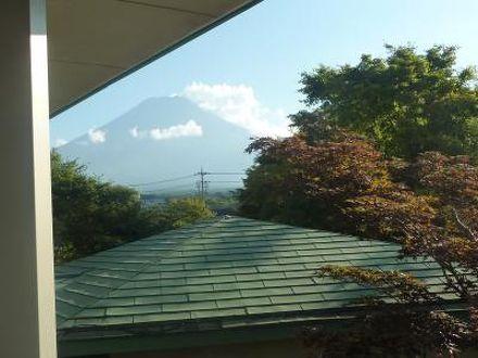 富士山温泉 ホテル鐘山苑 写真