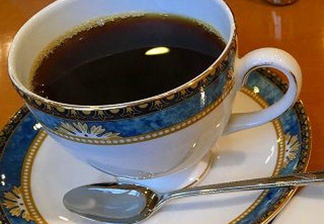 自家焙煎珈琲 カフェ・ブレンナー