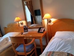 Kviknes Hotel 写真