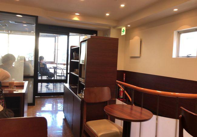 ドトールコーヒーショップ 茅ヶ崎南口店