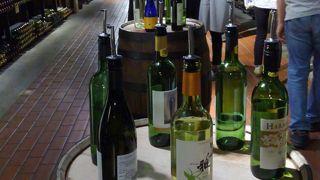 甲州ワイン好きには楽園