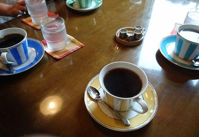 コーヒースクェア・ガリオン