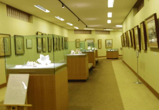 大谷西紀記念館