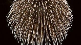 釧路大漁どんぱく花火大会