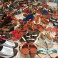 セミオーダーの靴「MUZINA」