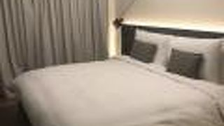 ペンタホテル ホンコン トゥン メン