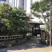 神田駅からも歩けます