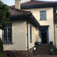 函館市旧イギリス領事館 写真