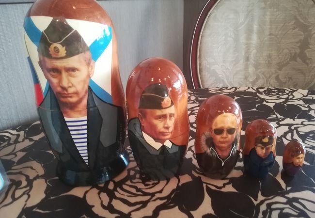 ロシア料理 甘藍