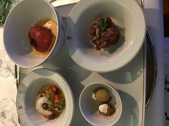 レストラン パラドール デ トレド