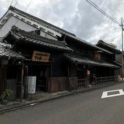 犬山駅から近く、とても雰囲気の良い、おしゃれなレストランです!