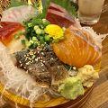 写真:魚肴 青天上