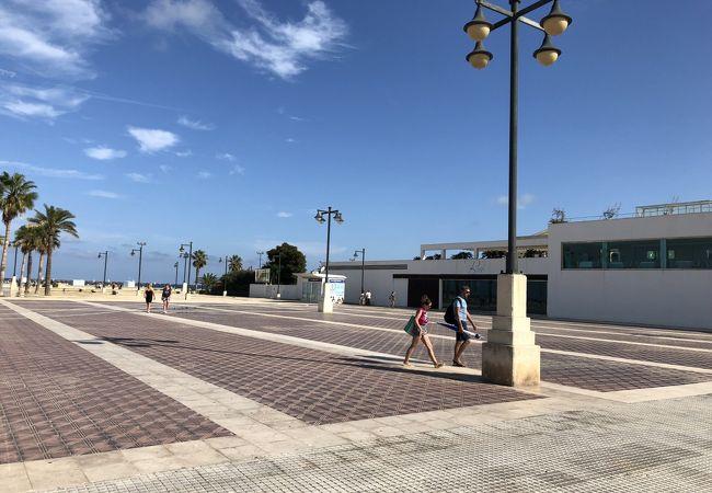 ラス アレナスビーチ