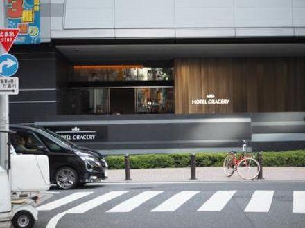 ホテルグレイスリー新宿 写真