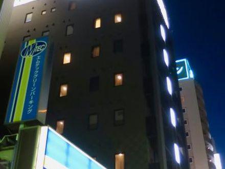 ホテルリブマックス名古屋栄EAST 写真