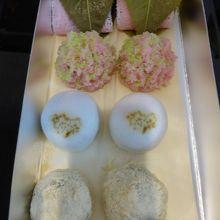 美しい和菓子!