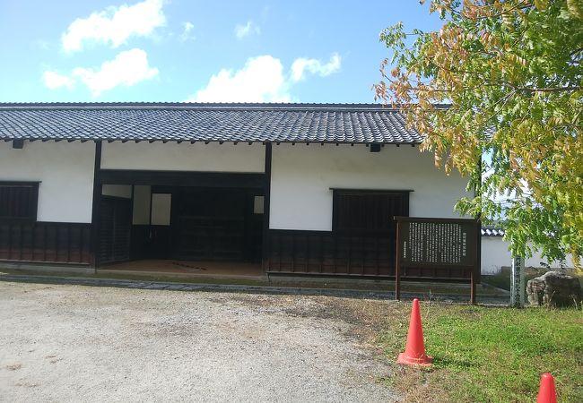 岩村藩校・知新館
