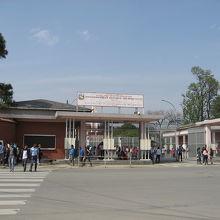 ナラヤンヒティ王宮博物館