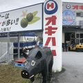 写真:沖縄ハム総合食品 (読谷工場)
