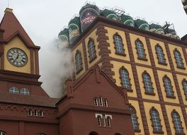 青島ビール博物館