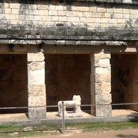 ジャガーの神殿