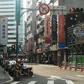 写真:開封街一段