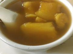 潮州合成糖水 (チウチョウハプシン デザート)