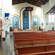 グアムdeハガニア大聖堂観光