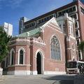 写真:セント アンドリュー 教会