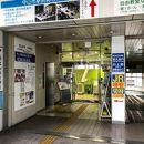 守山市駅前総合案内所