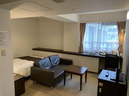 新宿サンパークホテル 写真