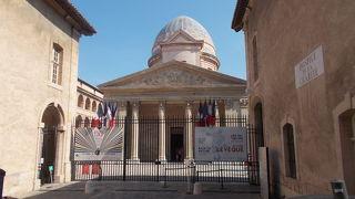 旧施療院 (地中海考古学博物館)