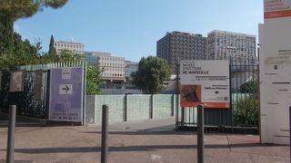 マルセイユ歴史博物館