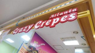 クレージークレープス イオン北谷店