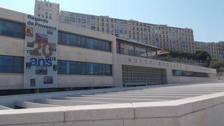 プロヴァンスの視点美術館