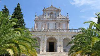 カルヴァリオ修道院