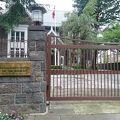 写真:タイ王国大使公邸