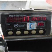 ホーチミンで一番安心なタクシー会社