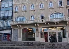 ムーヴ ホテル ポルト セントロ