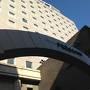 旧三井ガーデンホテル・客室はやや古い