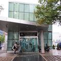 写真:釜山総合観光案内所 (南浦洞)