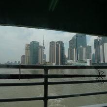 上海市輪渡 東復船