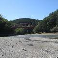 写真:割岩橋