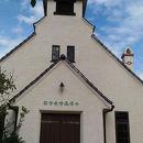 旧今津基督教会館