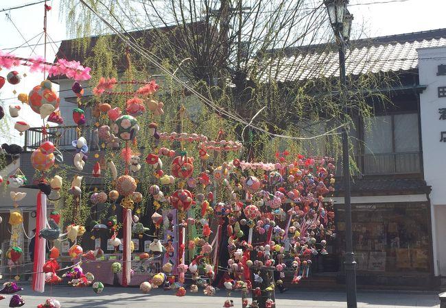 福岡3月の観光地