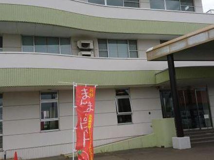 月形温泉ホテル 写真