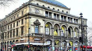パリ市立劇場