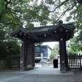 写真:下立売御門 (京都御苑内)