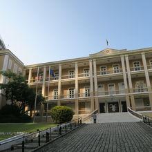 ポルトガル総領事官邸
